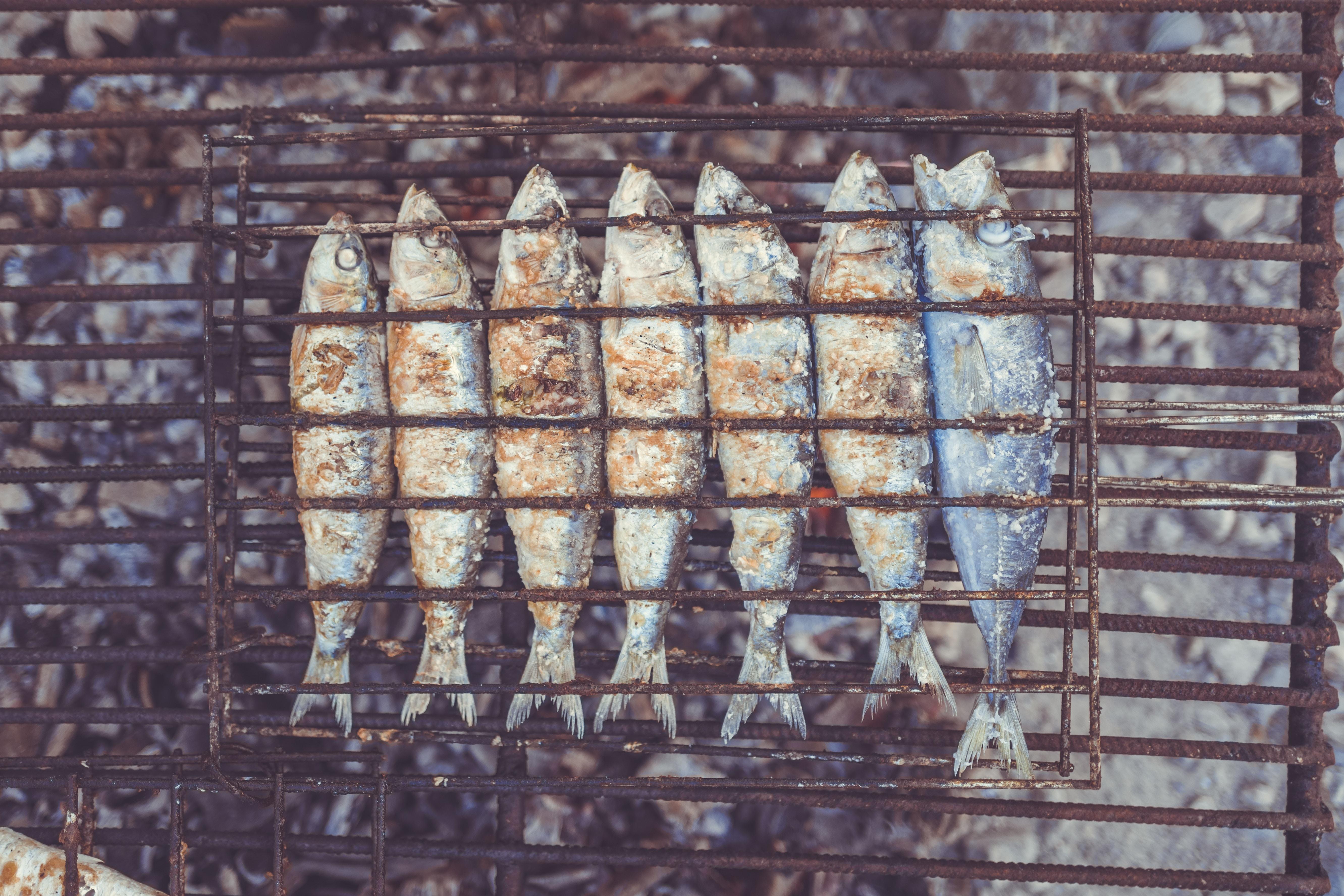 specialità pesce Brescia