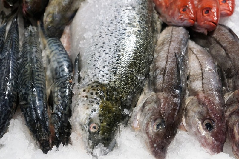 ristorante di pesce Brescia