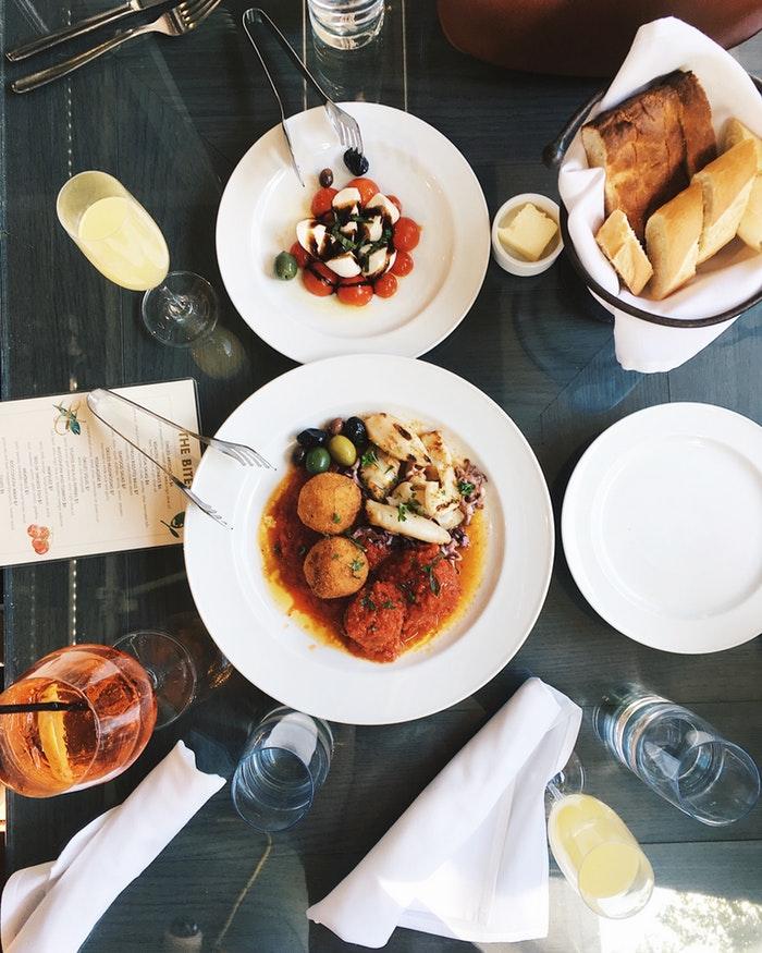 ristoranti Brescia pesce