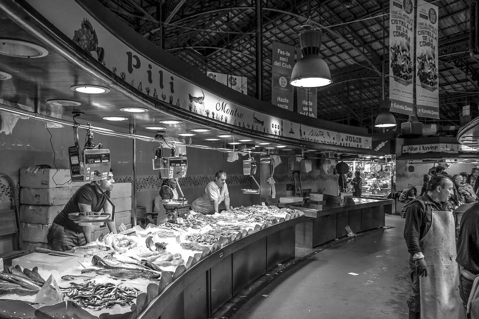 ristoranti pesce Brescia
