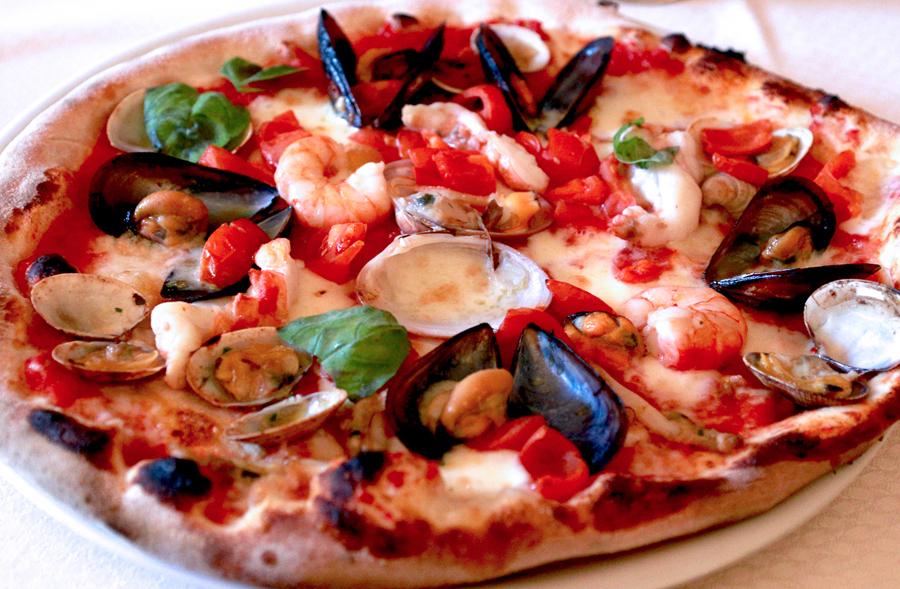 miglior pizza brescia