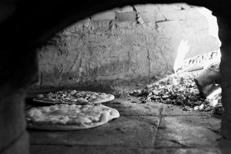 pizza gourmet brescia