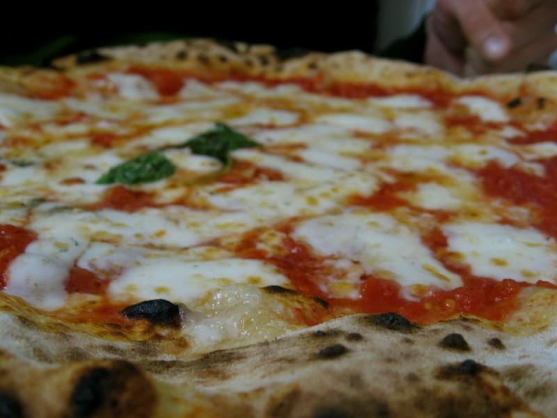 Pizza verace Brescia