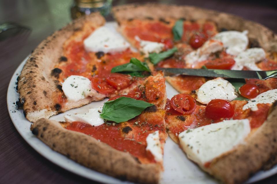 vera pizza napoletana Brescia