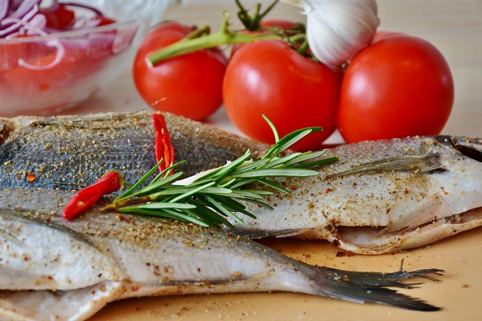 Ristoranti a Brescia di pesce