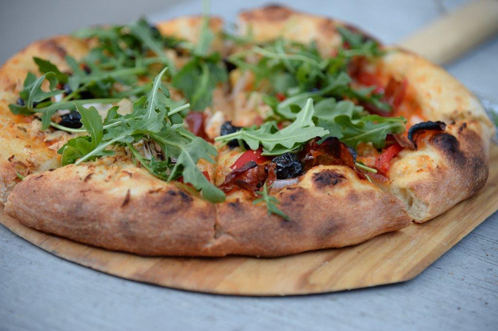 Pizza senza glutine a Brescia