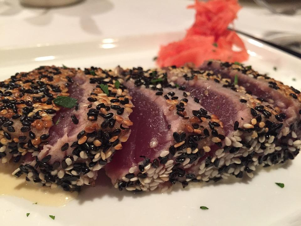 menù di pesce a brescia