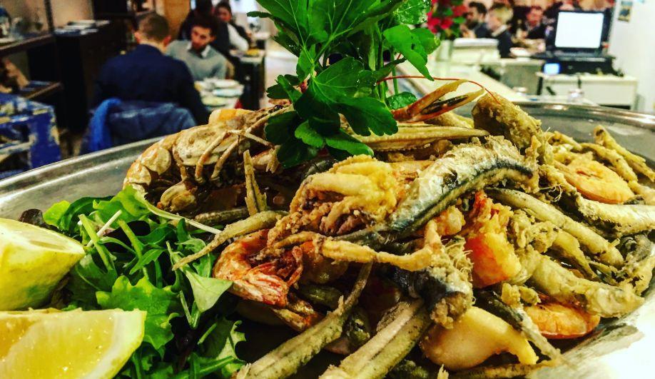 Brescia dove mangiare