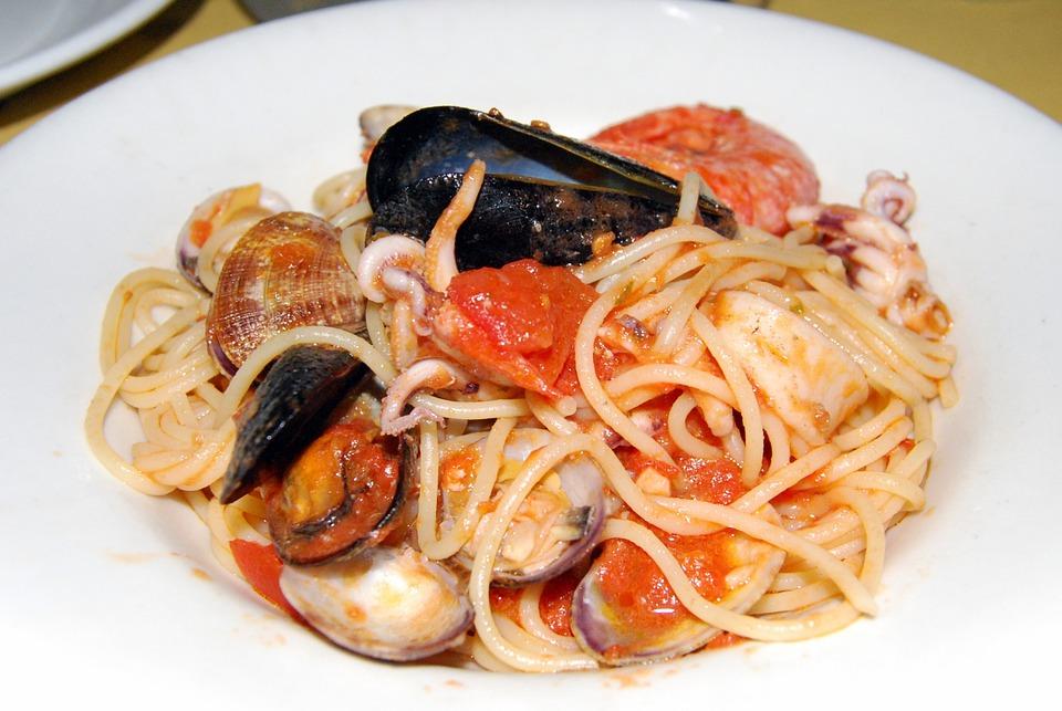 Cucina tipica napoletana