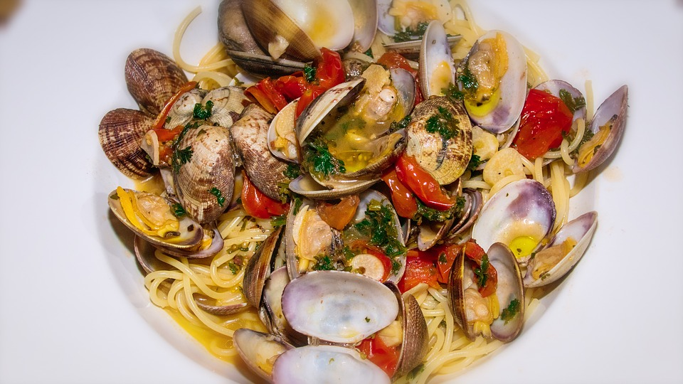 Mangiare pesce a Brescia
