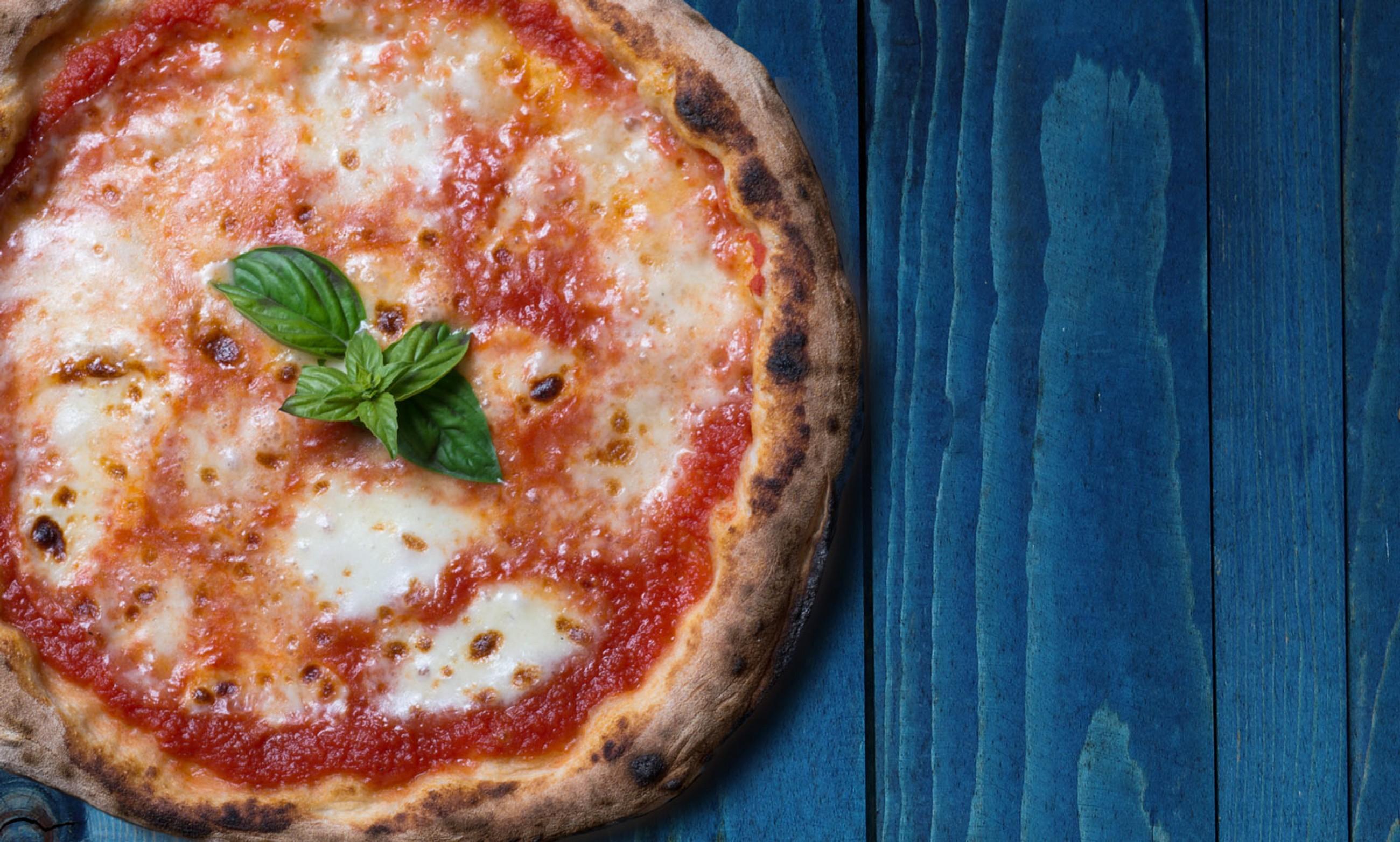 pizza senza glutine Brescia