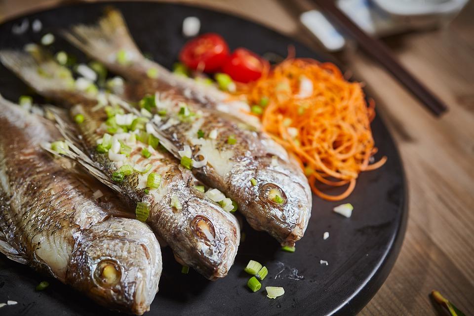 Mangiare a Brescia pesce