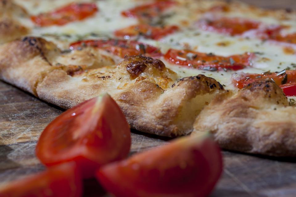 pizza da asporto brescia