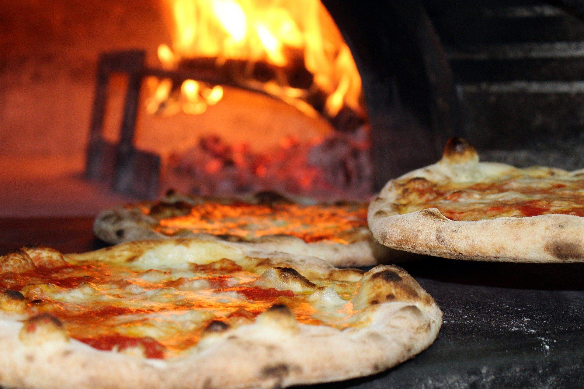 pizza a Brescia