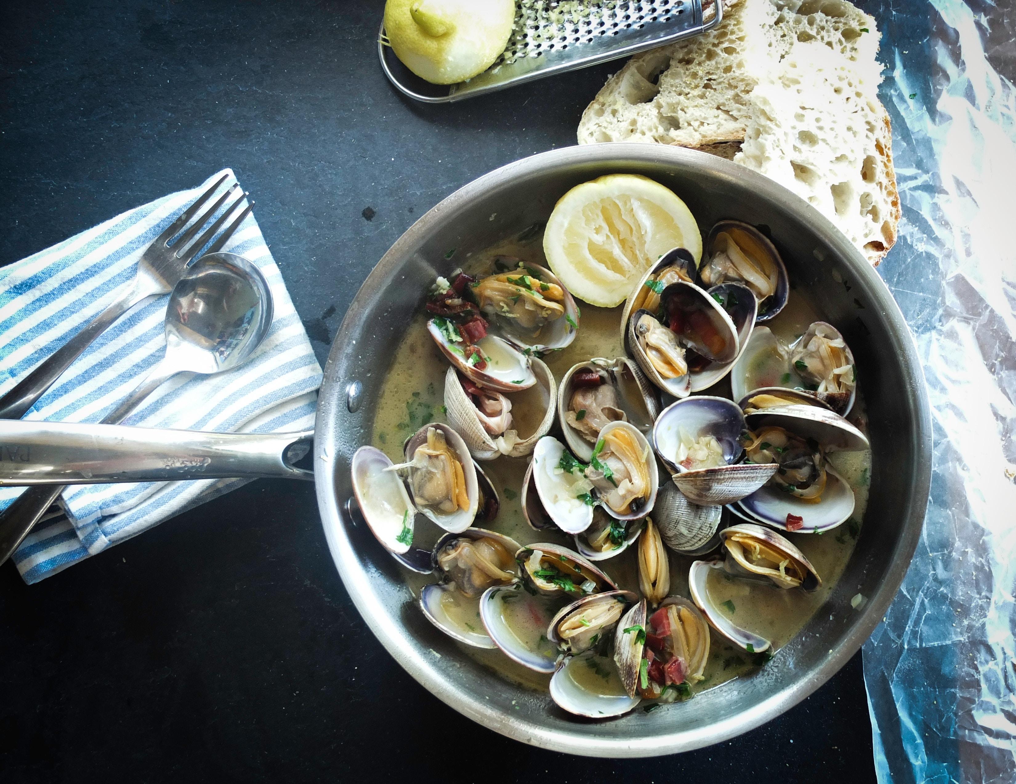 ristoranti di pesce a Brescia